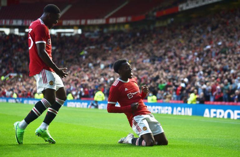 ''Tôi sẵn sàng nếu phải ra đi hoặc ở lại Man Utd'' - ảnh 1