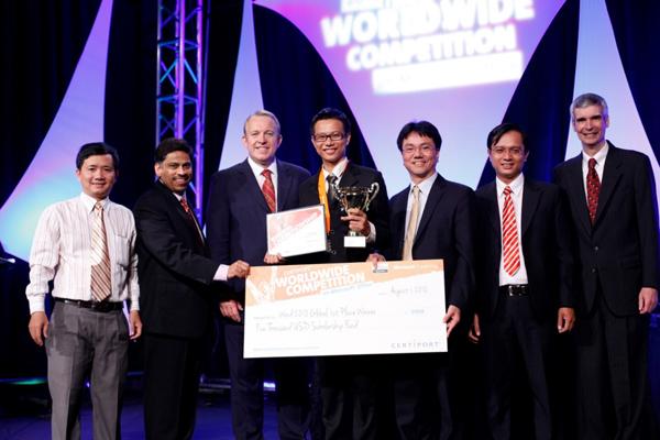 Cuộc thi Tin học MOSWC - Viettel: 12 năm nỗ lực nâng tầm nhân lực Việt - ảnh 1