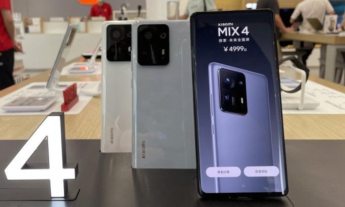 Rào cản ngăn Xiaomi dẫn đầu thị trường smartphone