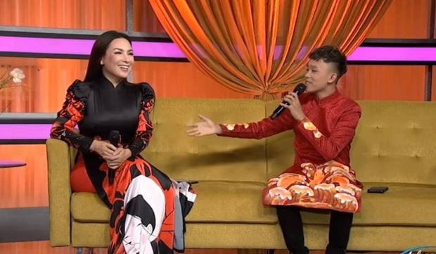 Phi Nhung từng nổi giận với BTC Vietnam Idol Kids vì Hồ Văn Cường, khẳng định con nuôi