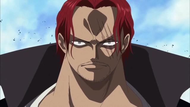 """One Piece: Nếu băng Tóc Đỏ """"đối đầu"""" băng Mũ Rơm, cặp nhân vật nào sẽ được ghép solo với nhau?"""