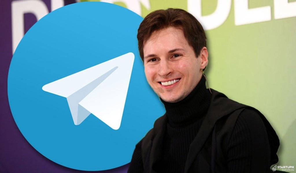 Telegram được tải hơn 1 tỷ lượt trên Google Play