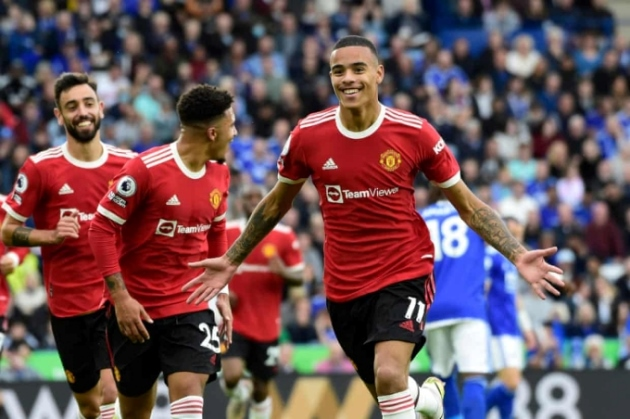 Hàng thủ như mơ ngủ, Man Utd thảm bại trước Leicester City