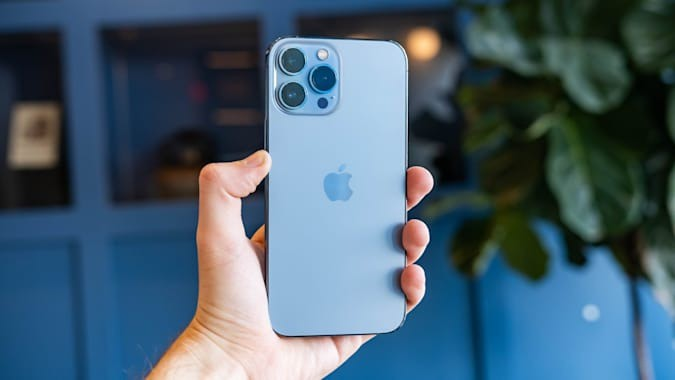 iPhone 13 Pro đã bị jailbreak