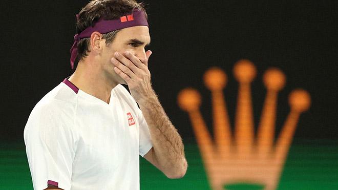 Roger Federer bật ra khỏi Top 10 ATP: Sự sụp đổ của một đế chế