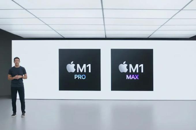 Chip M mới của Apple mạnh thế nào