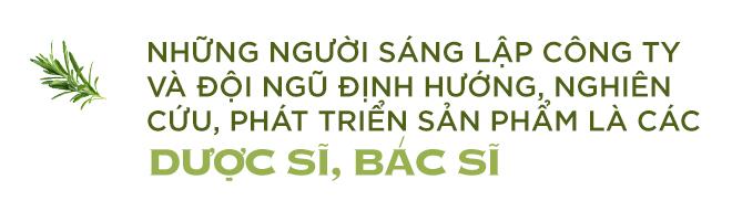 """Doanh nghiệp đứng đằng sau """"nhãn hàng quốc dân"""" được hàng triệu người tin dùng và những yếu tố then chốt để doanh nghiệp Việt Nam tự hào sánh vai cùng năm châu"""