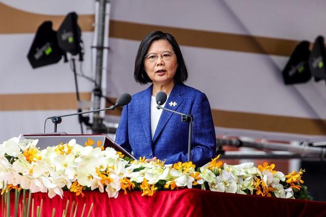 Trung Quốc đáp trả tuyên bố