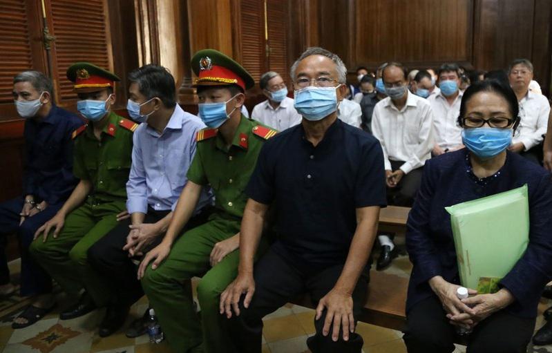 Sắp xét xử đại gia Dương Thị Bạch Diệp và ông Nguyễn Thành Tài - ảnh 1