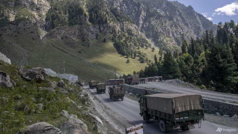 Ấn Độ và Trung Quốc đàm phán biên giới thất bại - ảnh 1