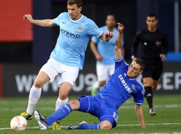 Christensen và chặng đường 9 năm ở Chelsea: May mắn, lựa chọn 2 năm hoàn hảo và Tuchel - ảnh 1