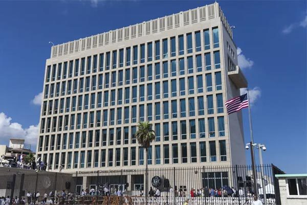 """Tài liệu giải mật của Mỹ hé lộ nguyên nhân gây """"hội chứng Havana"""" bí ẩn"""