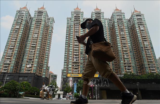 Trung Quốc thí điểm đánh thuế bất động sản tại một số khu vực