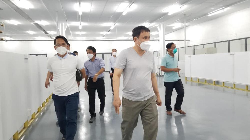 Khi các bệnh viện chi viện rút quân khỏi TP HCM, 3 bệnh viện nào sẽ điều trị COVID-19 nặng?