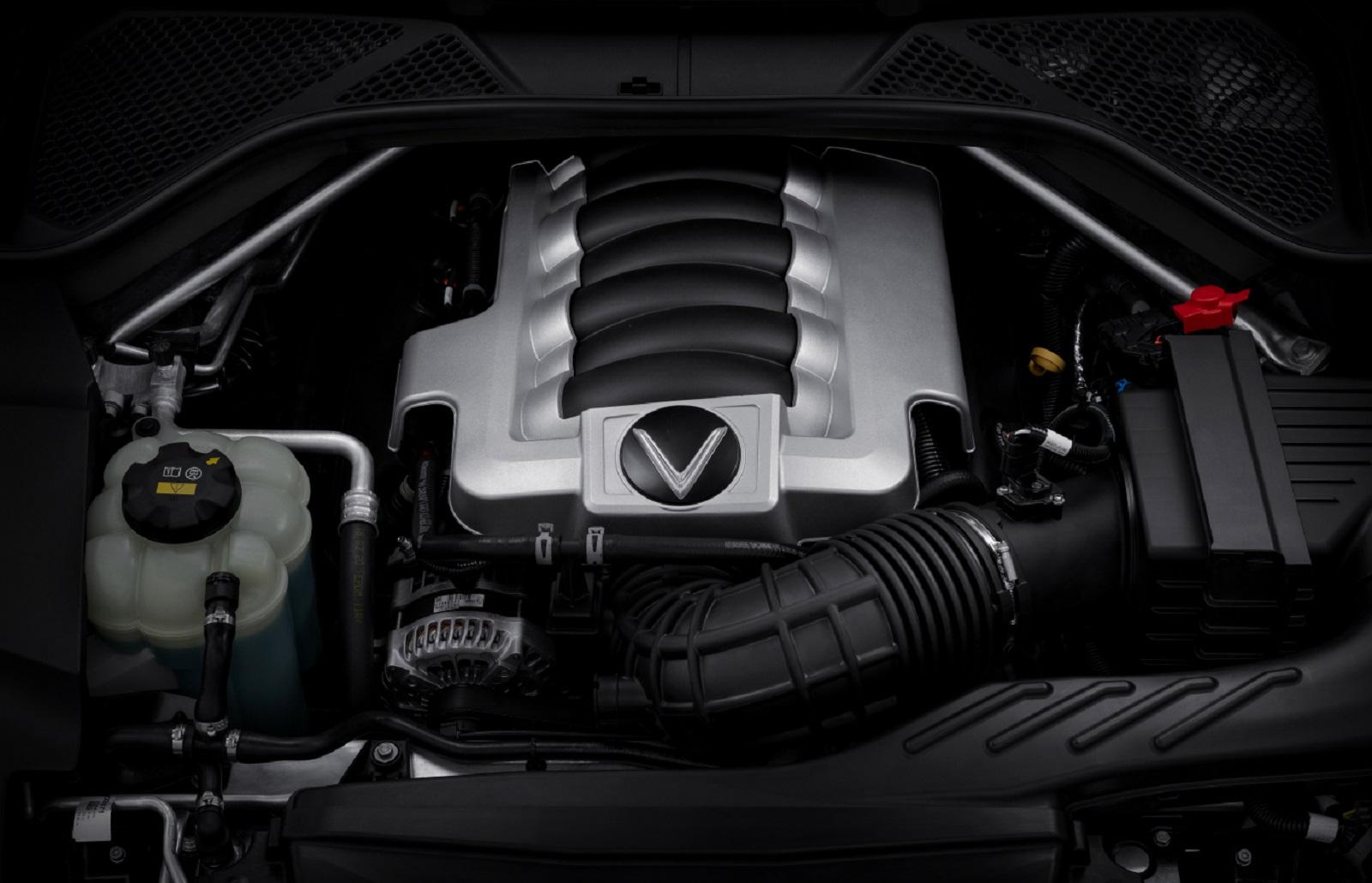 Xy lanh động cơ và nguyên lý hoạt động của trái tim chiếc xe