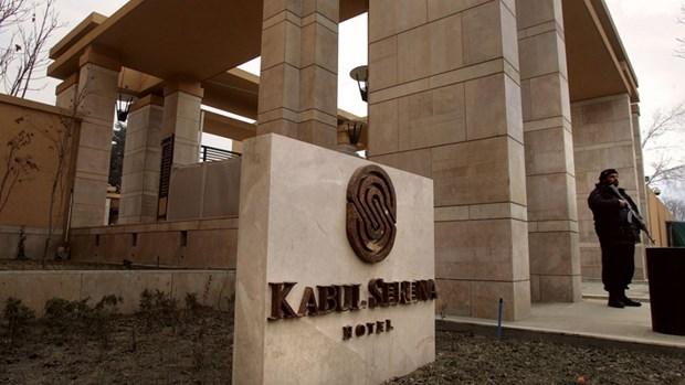Mỹ, Anh khuyến cáo công dân tránh xa các khách sạn ở Kabul - ảnh 1