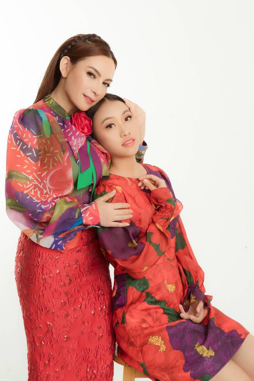 Con gái nuôi Phi Nhung: Suốt đời mẹ làm việc không cần tung hô, mất đi lại bị chửi vì 200 triệu - ảnh 1
