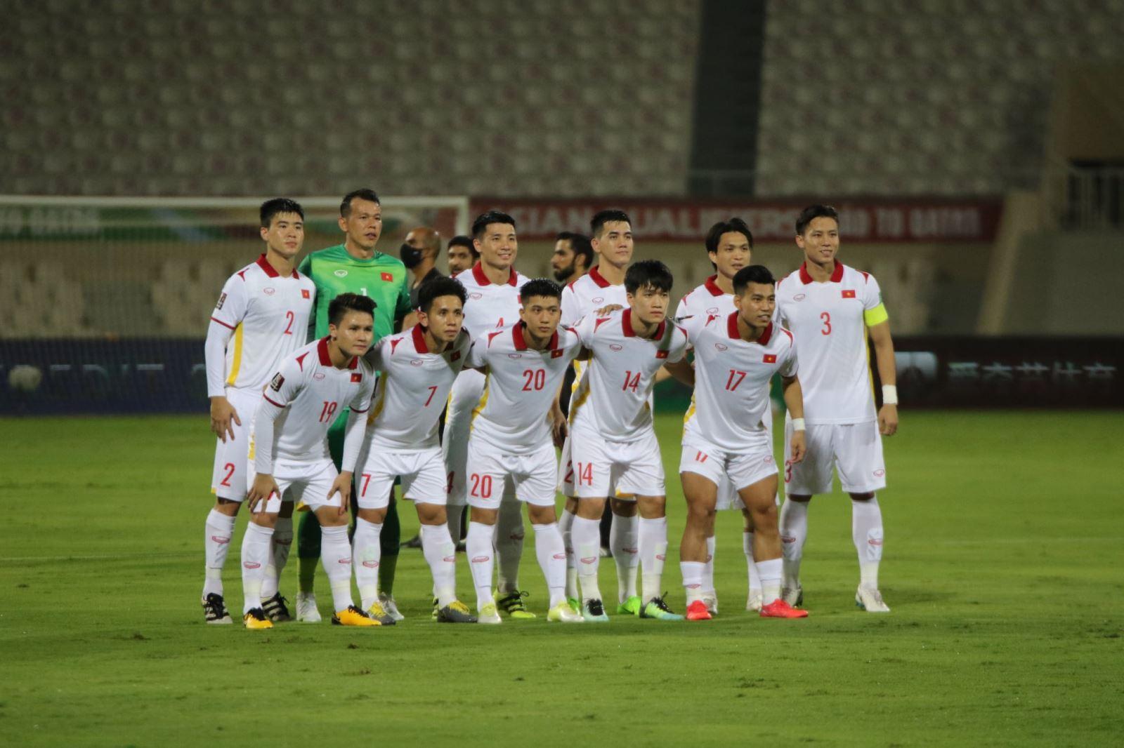 Tin ĐT Việt Nam vs Oman hôm nay 11/10: HLV Park Hang Seo muốn có điểm. Tuyển Việt Nam có thể bị Thái Lan bắt kịp - ảnh 1