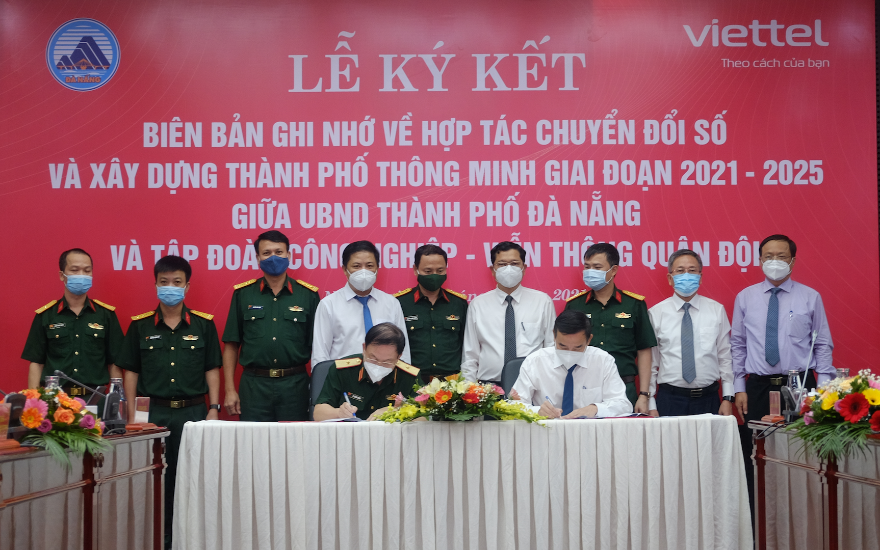 Đà Nẵng tiếp tục đầu tư xây dựng thành phố thông minh