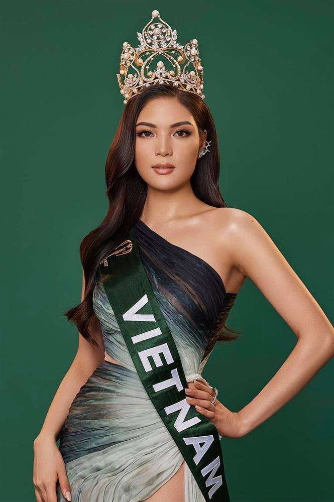 BTC giải thích về việc chọn đại diện ở Hoa hậu Trái Đất 2021