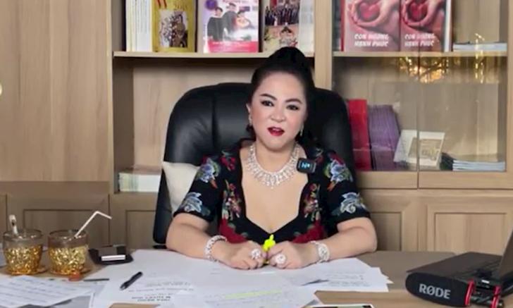 NÓNG: Bà P.Hằng tung đoạn ghi âm khẳng định bị Võ Hoàng Yên hành hung, được CA khuyến khích phủ nhận
