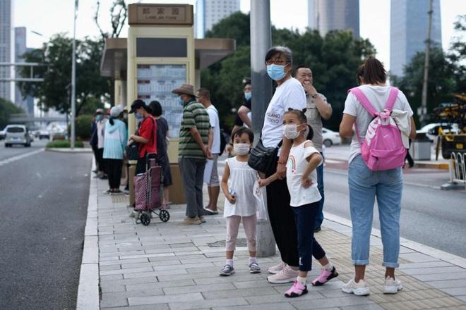 """Trung Quốc xem xét dự luật trừng phạt cha mẹ nếu con cái có """"hành vi xấu"""""""