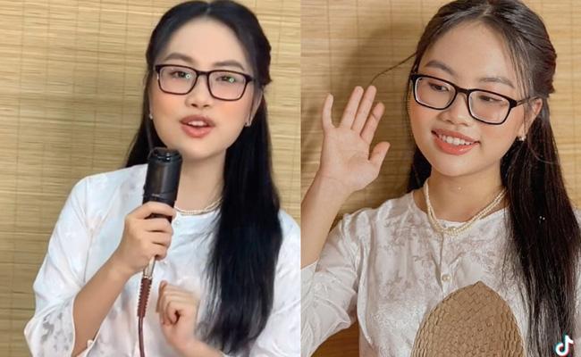 Bị réo gọi giữa scandal của Hồ Văn Cường, Phương Mỹ Chi làm gì mà được khen xinh đẹp, hát hay nên ngày càng đắt show - ảnh 1