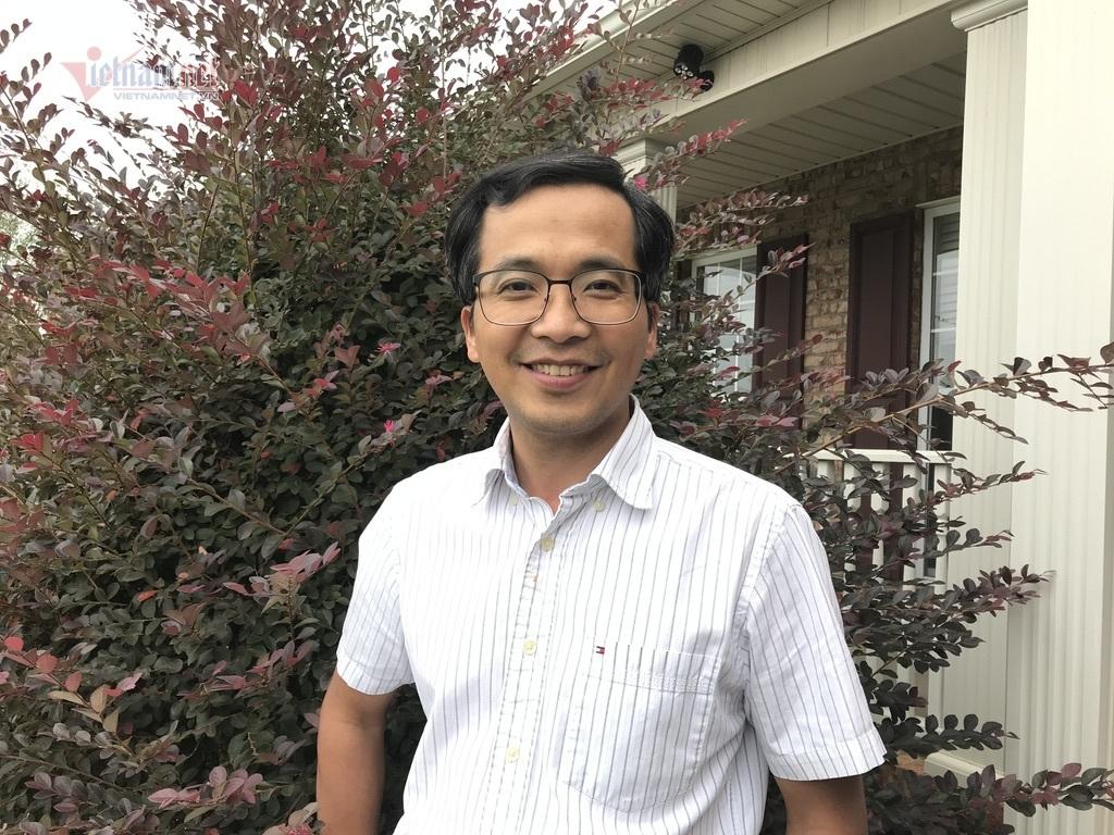 GS Việt ở Mỹ: Học online, trách nhiệm lớn nhất thuộc về nhà quản lý