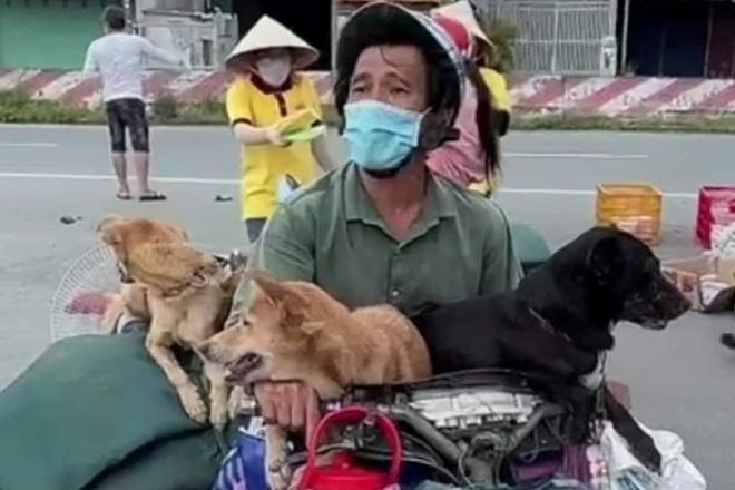 Chủ nhân 16 chú chó, mèo bị tiêu hủy nhận 50 triệu và hỗ trợ việc làm mới - ảnh 1