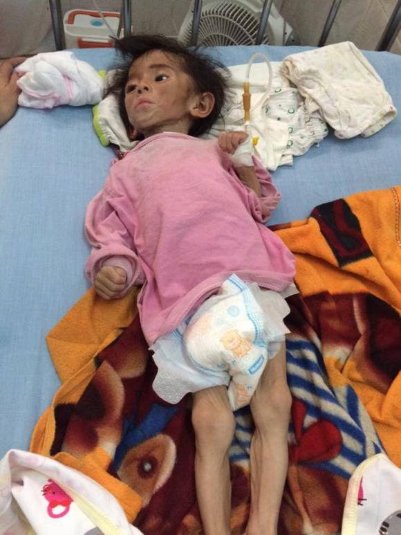 Sau 5 năm nhận nuôi bé Lào Cai bị suy dinh dưỡng, cuộc sống của 9x Thanh Tâm thay đổi ra sao?