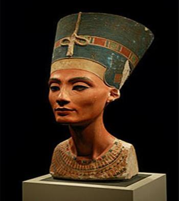 Ảnh phục dựng từ xác ướp Nữ hoàng Ai Cập mệnh danh 'huyền thoại nhan sắc' từng khiến thế giới ngỡ ngàng, liệu có đẹp như lời đồn?