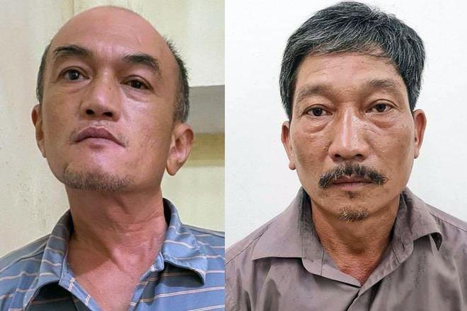 Tú ông tại Hà Nội sa lưới sau 25 năm trốn truy nã - ảnh 1