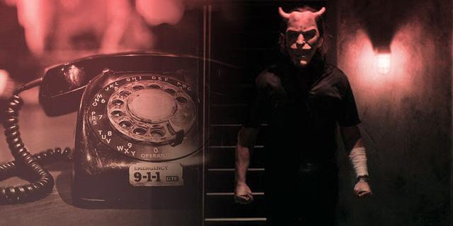 """Siêu phẩm kinh dị mới nhất của nhà Blumhouse và đạo diễn """"Doctor Strange"""" tung trailer sợ hãi đến lạnh sống lưng"""