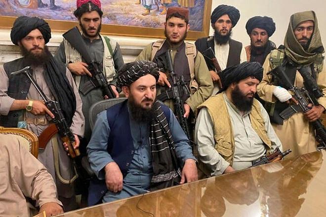Taliban bất ngờ cầu cứu các cựu quan chức chính quyền Afghanistan cũ