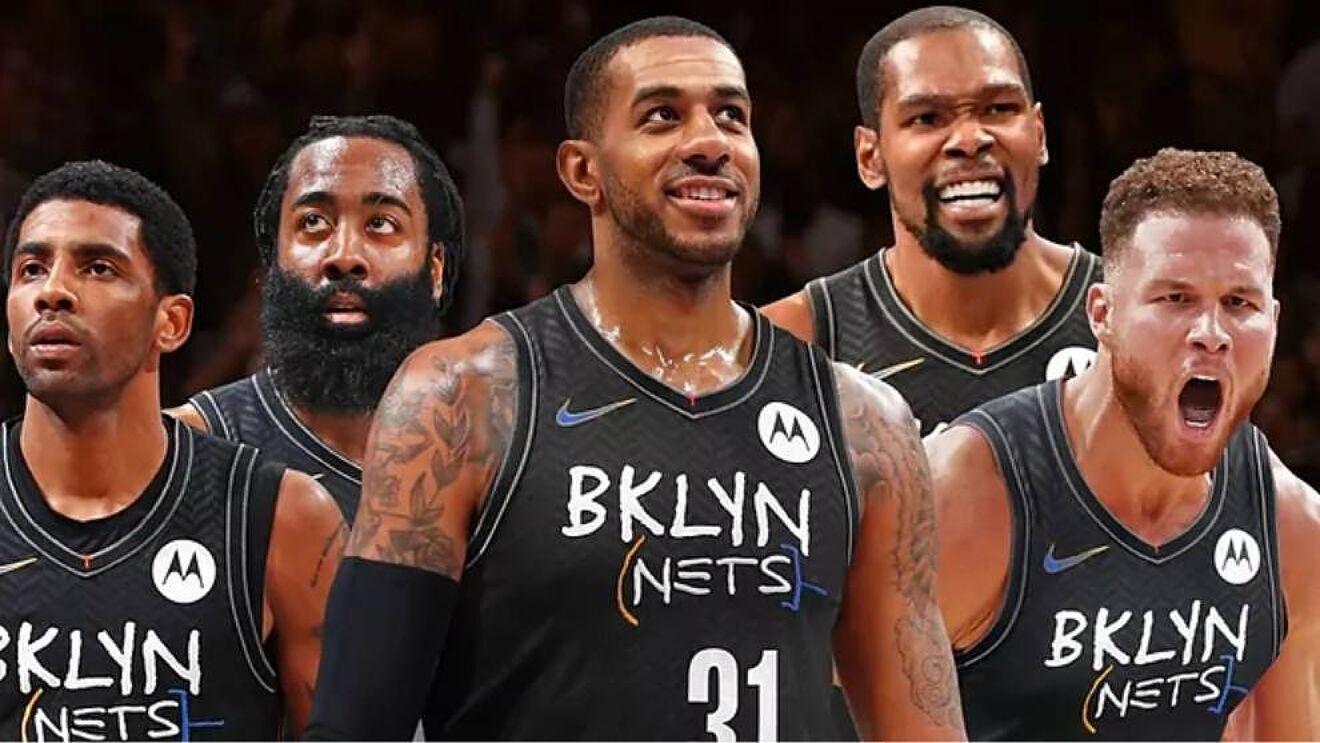 Lịch thi đấu NBA Preseason 12/10: 76ers so tài Nets - ảnh 1