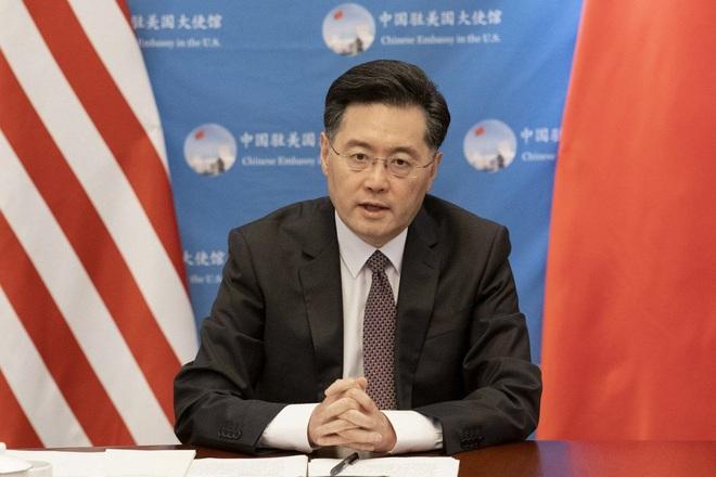 CIA lập đơn vị đối phó Trung Quốc, Bắc Kinh kêu gọi đối thoại - ảnh 1