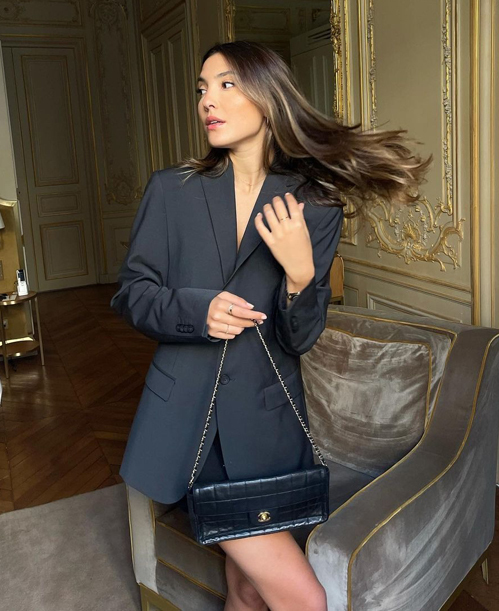 5 kiểu blazer phụ nữ sành điệu nên có