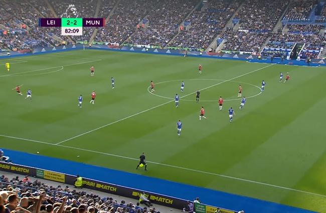 Rashford – Lindelof mang lại miếng đánh sở trường cho Man Utd