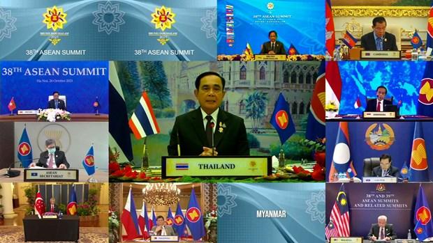 Thái Lan kêu gọi ASEAN và Australia thúc đẩy hợp tác