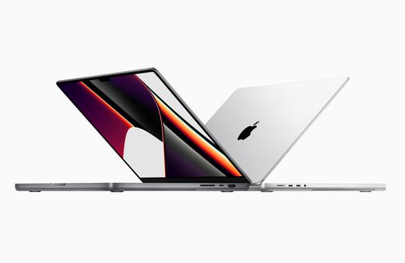 Giá bán dự kiến MacBook Pro 2021 tại Việt Nam cao ngất ngưởng