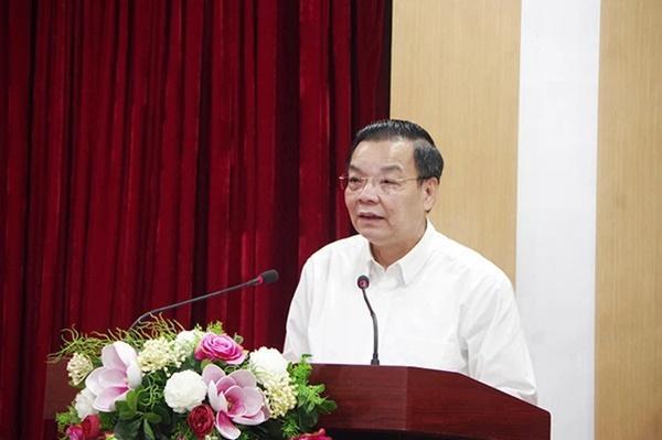 Chủ tịch Hà Nội nói gì về việc mở lại đường bay nội địa và thời gian học trở lại?