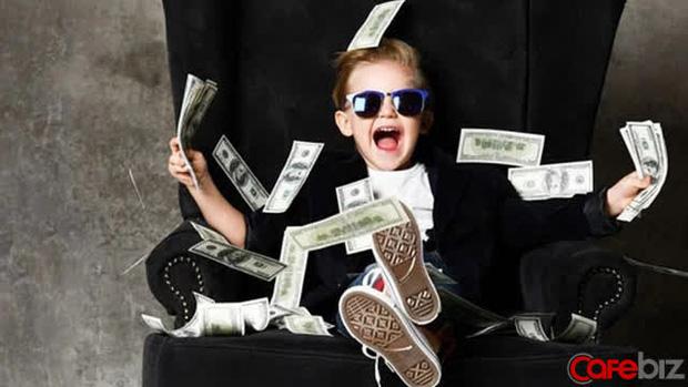 Bí mật thành công đơn giản của những người giàu có như Warren Buffett là gì? - ảnh 1