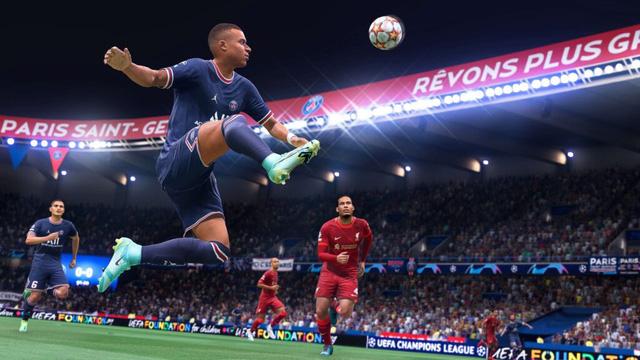 FIFA đòi tăng tiền bản quyền lên 1 tỷ đô, EA thà xoá sổ luôn cả series bóng đá