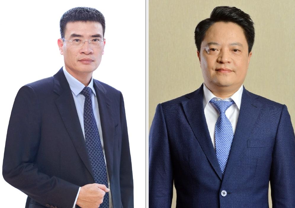 2 kỹ sư cơ khí 52 tuổi được bầu làm Chủ tịch và Tổng giám đốc PV GAS