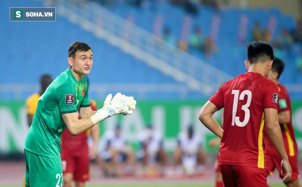 """FIFA ra phán quyết vụ kiện Văn Lâm, đội bóng Thái Lan rơi vào cảnh """"tiến thoái lưỡng nan"""""""