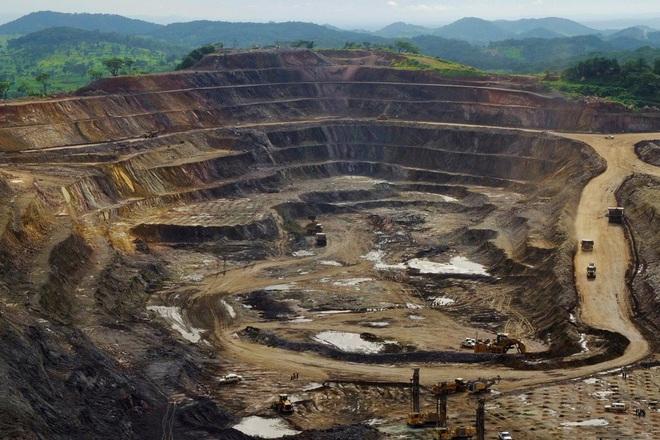 Tranh cãi các dự án đổi tài nguyên châu Phi lấy hạ tầng từ Trung Quốc - ảnh 1