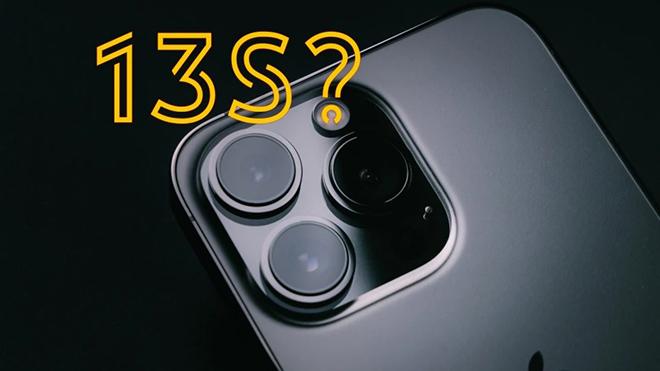 Tên gọi của iPhone 2022 sẽ là iPhone 14 hay iPhone 13S? - ảnh 1