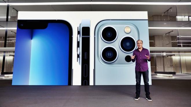 Khám phá trụ sở phi thuyền như phim viễn tưởng, giá tỷ USD của Apple - ảnh 1
