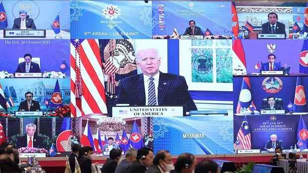 Hoan nghênh Mỹ cam kết AUKUS hỗ trợ vai trò trung tâm của ASEAN