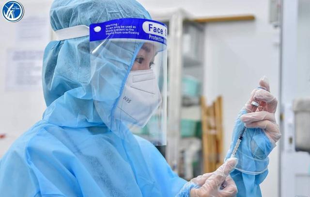 Bộ Y tế đề nghị TP HCM điều tra, xác minh việc thu phí tiêm vắc-xin Covid-19 - ảnh 1